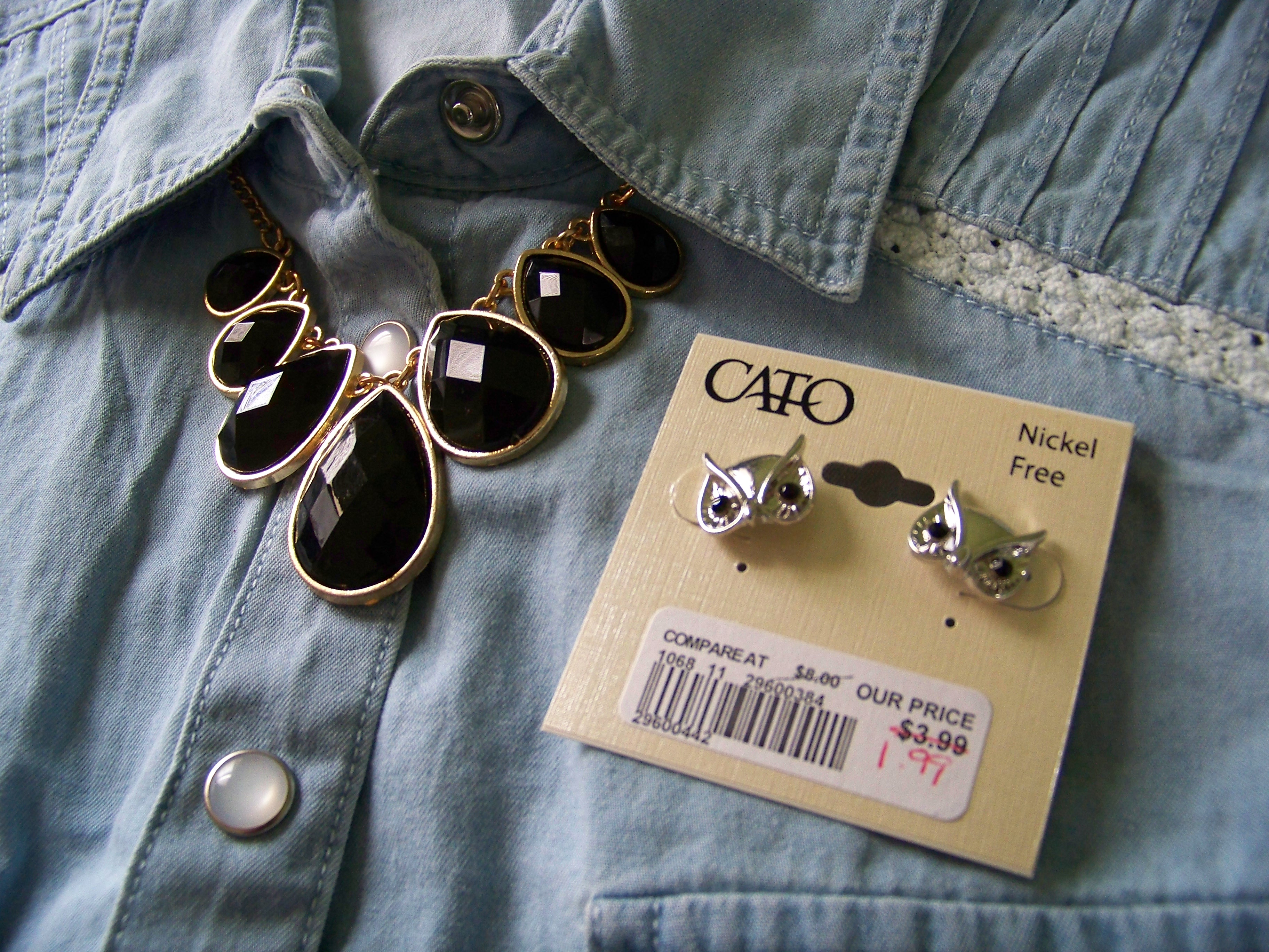 Cato Fashions Clearance Sale Sale Price